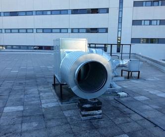 Limitadores de sonido: Catálogo de servicios de Rui2 Ingeniería Acústica
