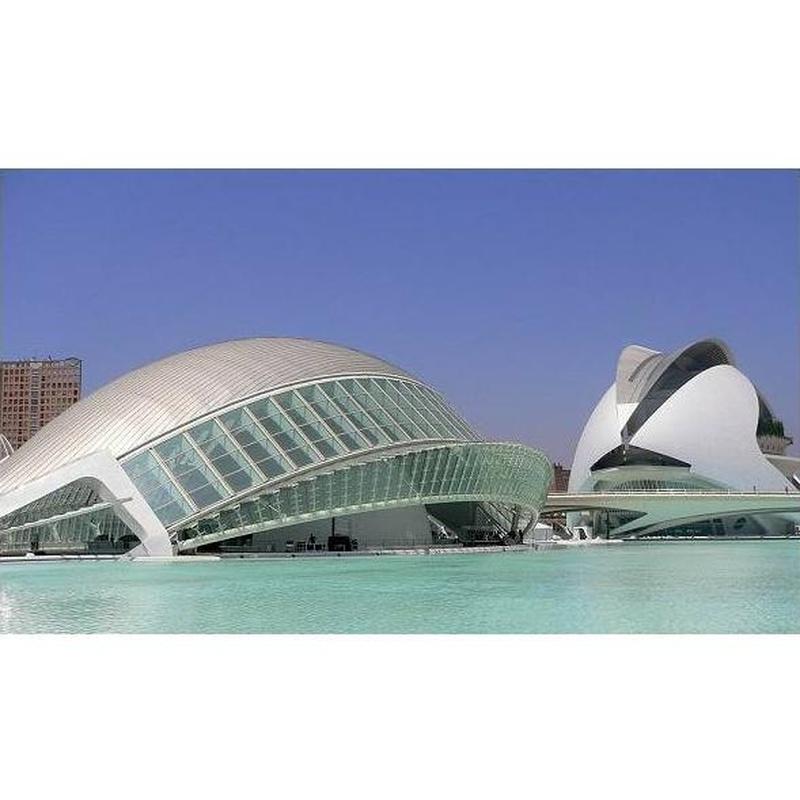 Proyectos: Servicios de GV Arquitecnia
