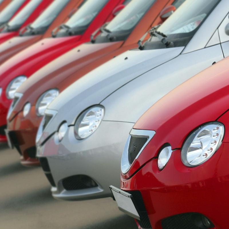 Venta de vehículos nuevos y de ocasión: Servicios de Autos Quirós