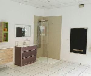 Venta de muebles de baño a medida en León