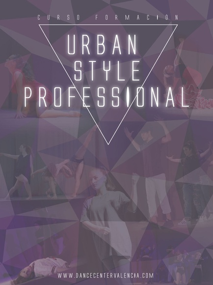 Curso Urban Style Professional