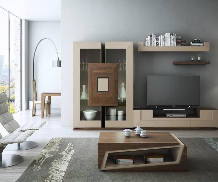 Salones: Productos de Muebles Angelita Horcas, S. L.