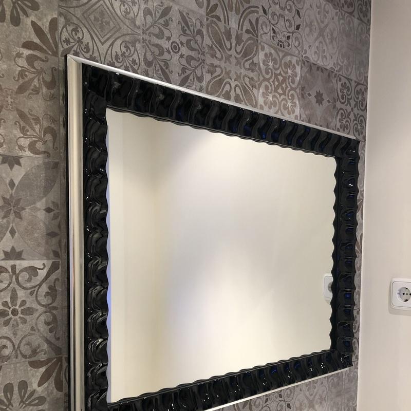 Espejos: Productos de Cristalerías Formas - León