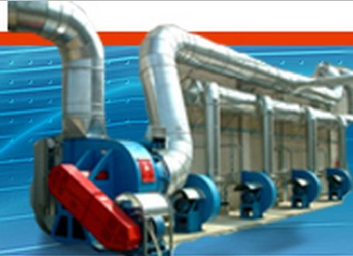 Nuestras instalaciones: Servicios  de Teyvent
