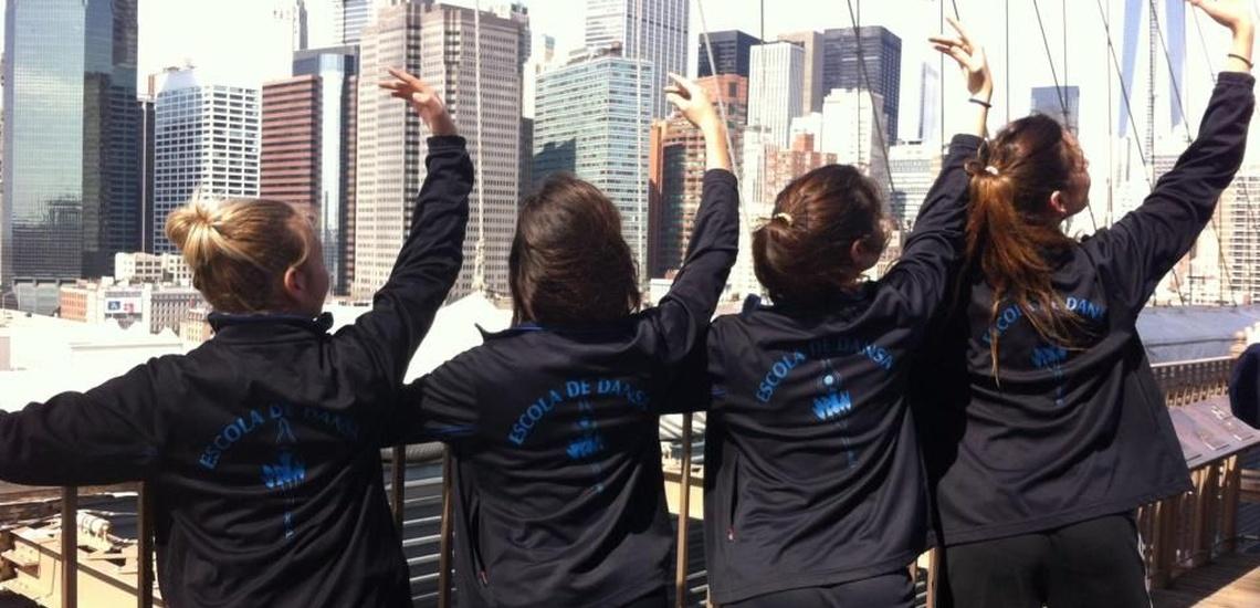 NUEVA YORK ABRIL 2013