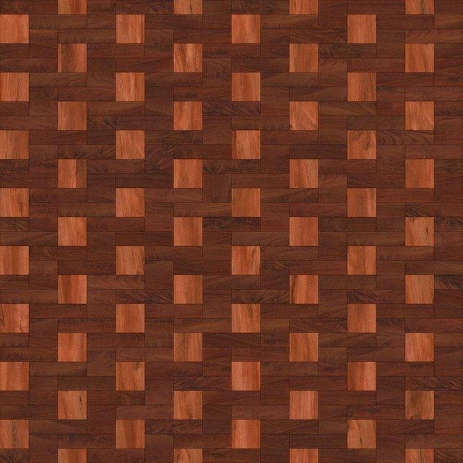 Qué es el parqué y qué maderas se emplean