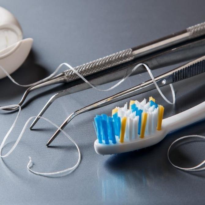Pautas para una higiene dental adecuada