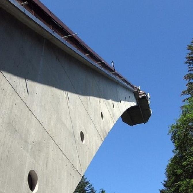 Diferencias entre el hormigón y el cemento