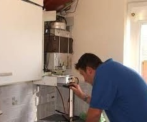 Reparaciones de gas