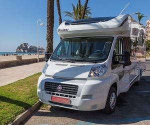 Empreses de lloguer d'autocaravanes a Castelló