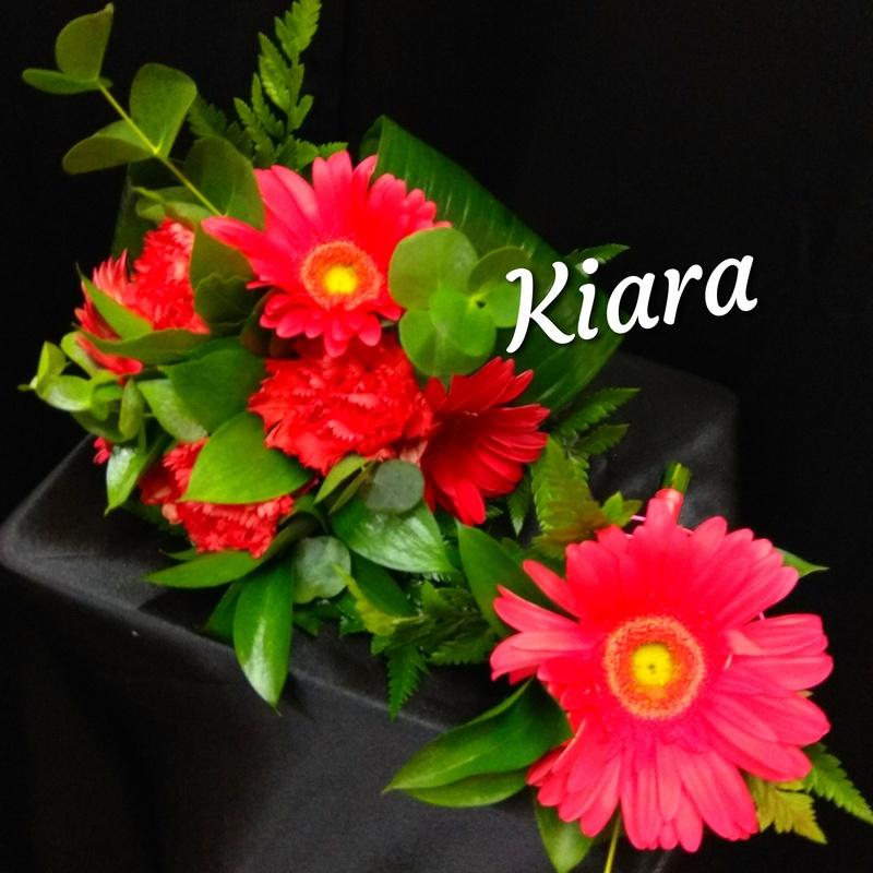 Ramos de novia: Productos de Floristería Kiara