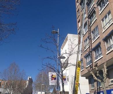 Presupuesto de mudanzas en Valladolid