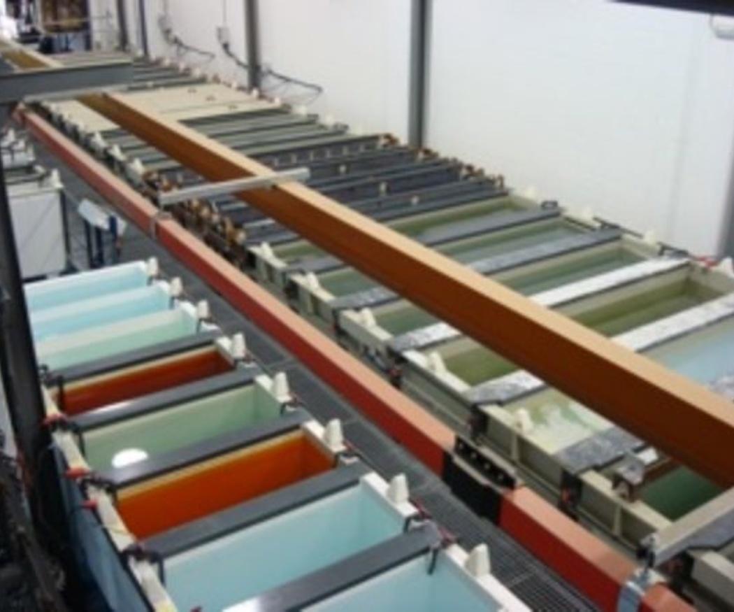 Qué es el aluminio anodizado y cuáles son sus usos