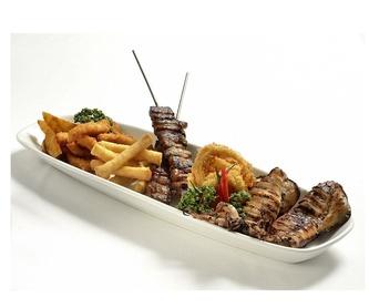 Especialidades: Especialidades  de Bar Restaurante Kulixka