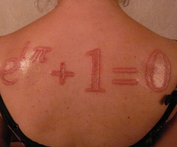 Borrar tatuajes en pocas sesiones
