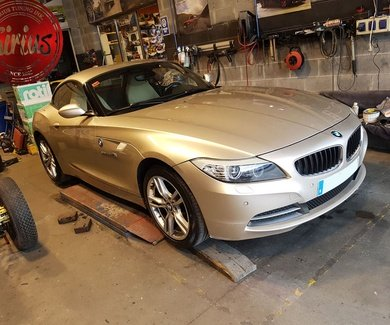 BMW Z4 - F30 Wheels
