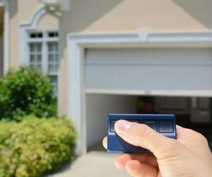 Así funciona el mando con el que abres la puerta de tu garaje