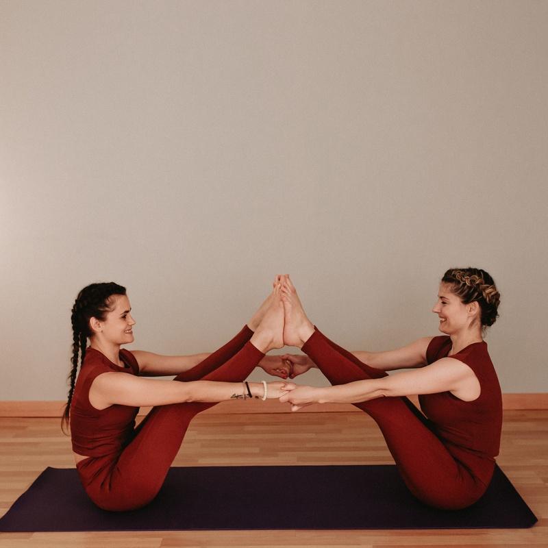 Yoga: Servicios de Centro Dasya