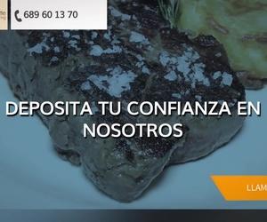 Catering para eventos en Madrid centro | La Bonnotte
