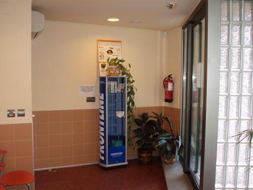 Sala de espera I