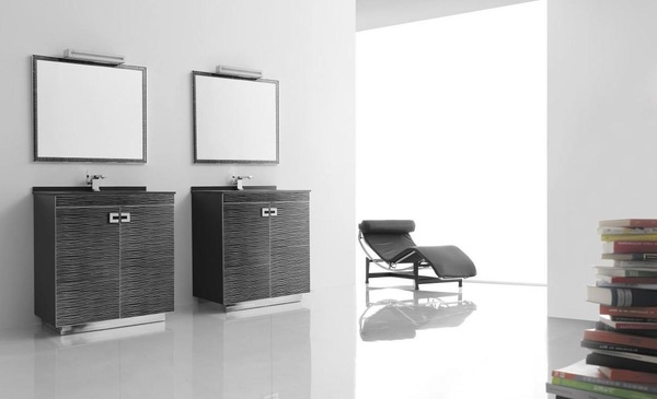 Mueble de baño Fiora Fussion Collection