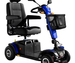 Nuevo Scooter Dolce Vita SC11/1