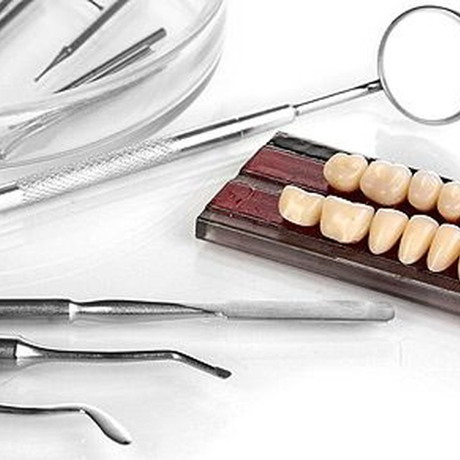 Descubre los implantes de carga inmediata