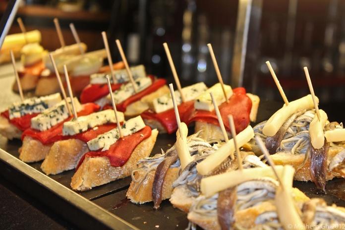 8 de los mejores bares para tapear en España