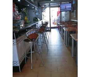 Bar en Vallbona