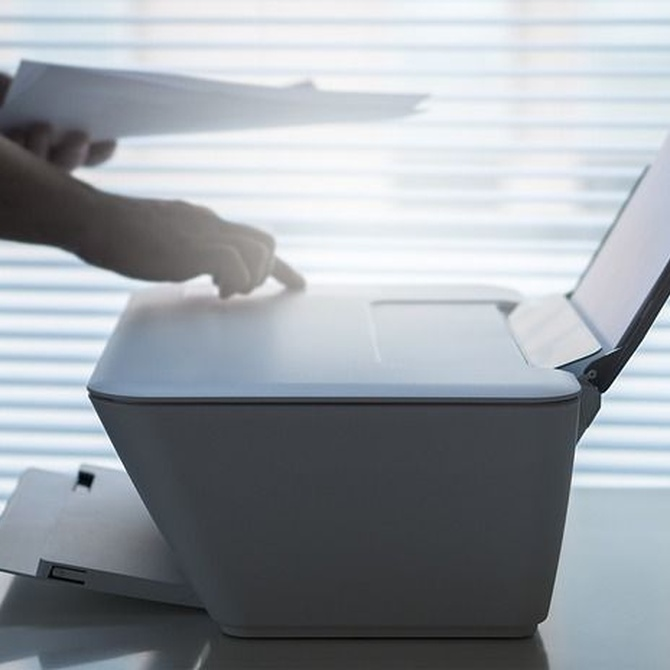 Consejos para cuidar tu impresora