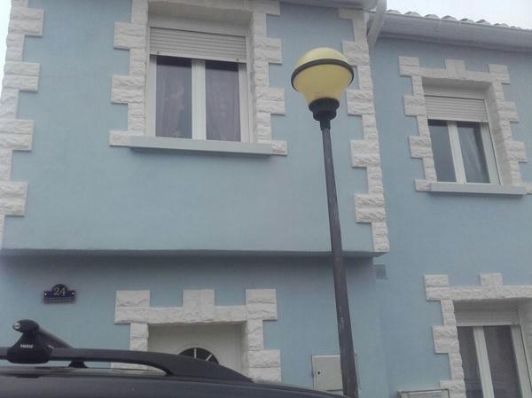 Revestimientos de fachadas en Logroño | Trabajos de Bella Vista Verticales