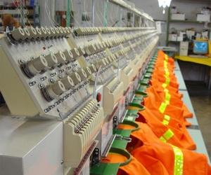 Bordados de ropa de trabajo en Guadalajara