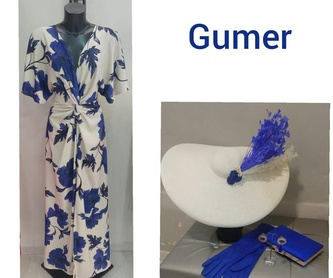 Trousers: Clothing and accessories de Gumer Fuengirola