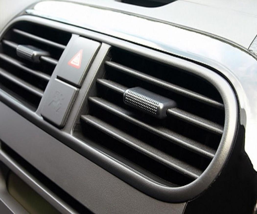 Cómo recargar el aire acondicionado del coche (I)