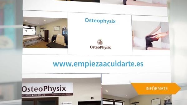 Centro de fisioterapia de San Pedro de Alcántara - Osteophysix