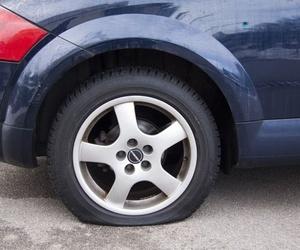 Consejos para evitar pinchazos en la carretera