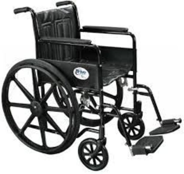 Sillas de ruedas Acosta ortopedia Murcia