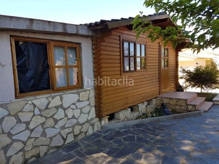 Casa con terreno de 850 m² en Valls: Inmuebles de Sabadell Gestió 2018