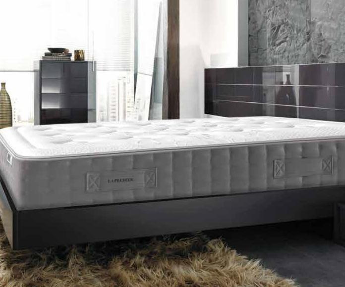 Especialistas en descanso: Muebles y decoración de Muebles y decoración Francisco Ruiz