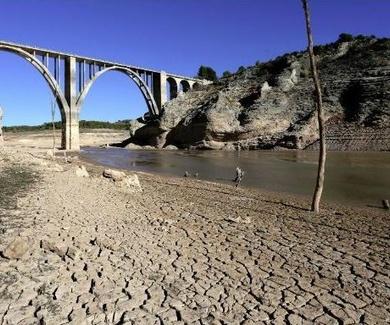 España vuelve a la sequía a las puertas de un verano muy caluroso