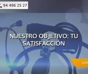 Certificado médico de carnet conducir en Portugalete | Centro Portualde