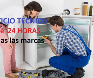 SERVICIO TECNICO DE TODAS LAS MARCAS