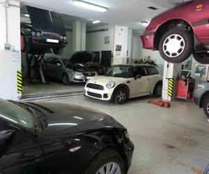 Galería de Talleres de automóviles en Córdoba | Taller Mecánico Moreno Motor