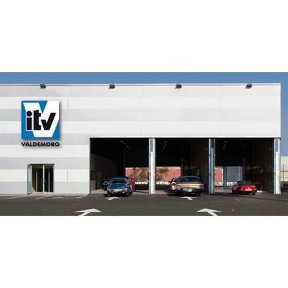 ITV Valdemoro : Servicios  de ITV Ángel Nieto