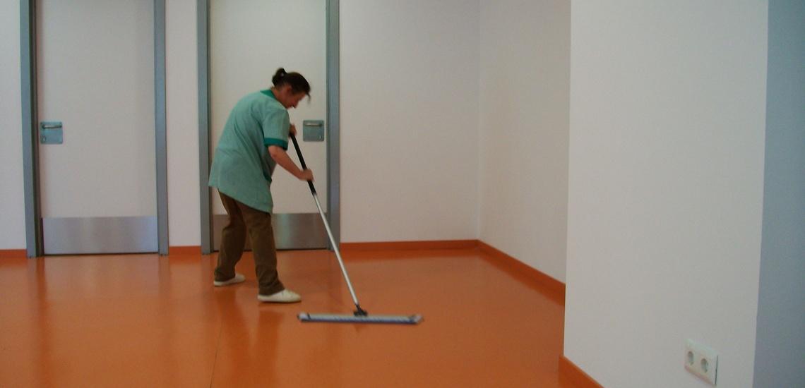 Limpieza de oficinas en Bizkaia, Limpiezas Itxasgarbi