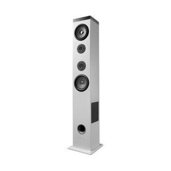 Energy Tower 5 Bluetooth RMS: 60W Touch panel Blan : Productos y Servicios de Stylepc