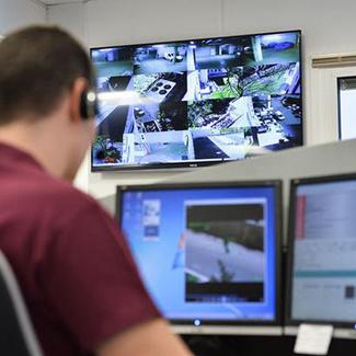 Sistemas de seguridad para negocios, empresas y profesionales en Ponferrada