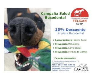 Campaña Salud Bucodental