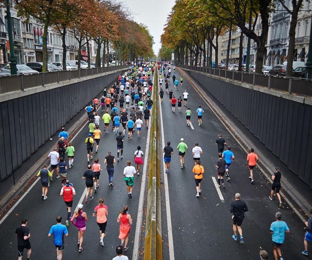 Las ventajas de la nutrición deportiva en los runners