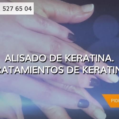 Peluquería mujer-hombre en Madrid | Peluquería y Estética Agora
